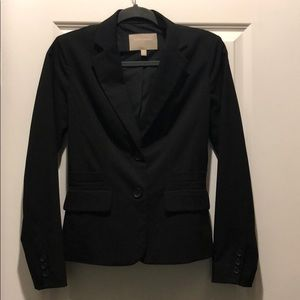 Chic Black Blazer